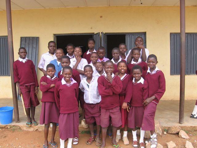 CCT Programs in Nigeria