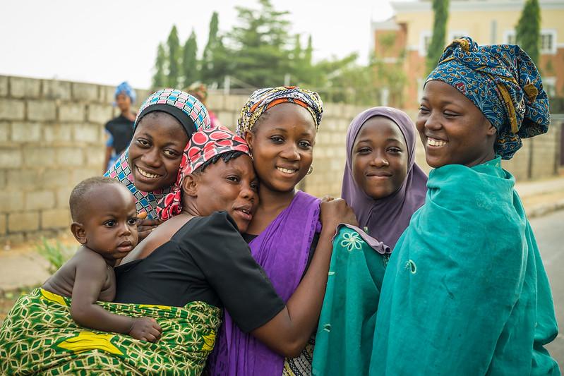 COVID-19 Programs in Nigeria