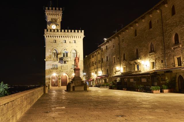 COVID-19 Vaccination in San Marino