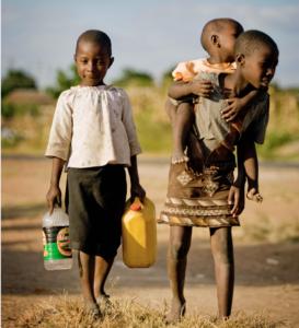 COVID-19 affects Zimbabwe