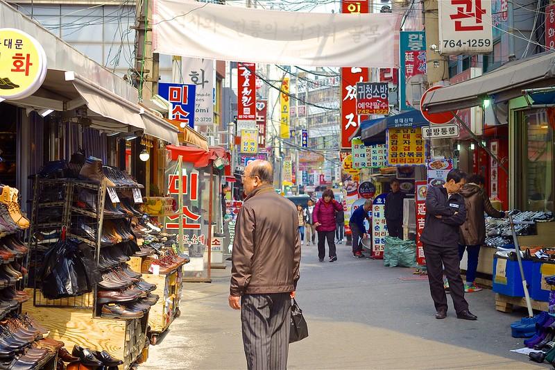 COVID-19 in South Korea