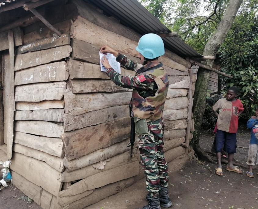COVID-19 in the Democratic Republic of Congo