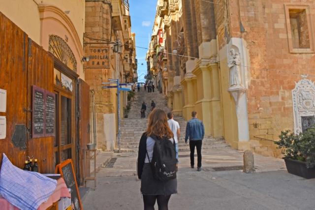 COVID-19 vaccinations in Malta
