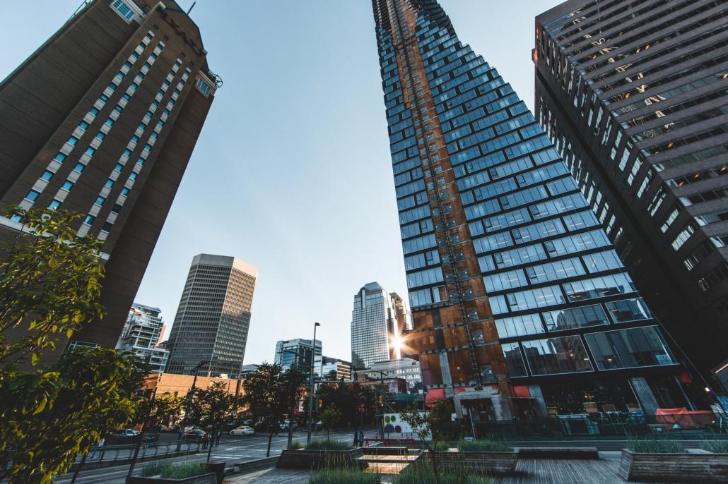 Calgary Reduces Poverty in 2020