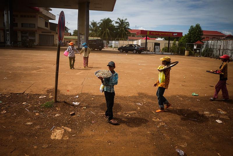 Tuberculosis In Cambodia