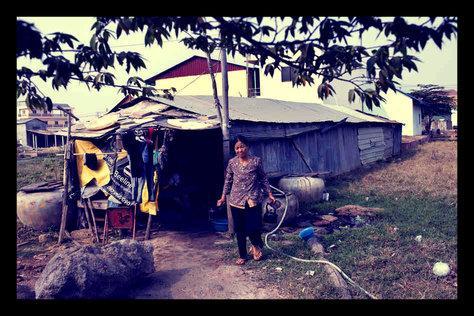 Cambodia-Loans
