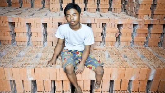 Nonprofit Helping Reduce Child Labor in Cambodia-TBP