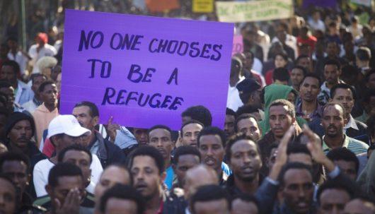 Canadian Refugee System