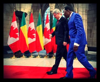 Canada Pledges $13 Million to Mali for Humanitarian Efforts
