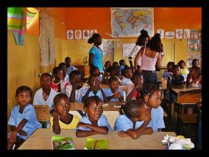 Cape Verde Education