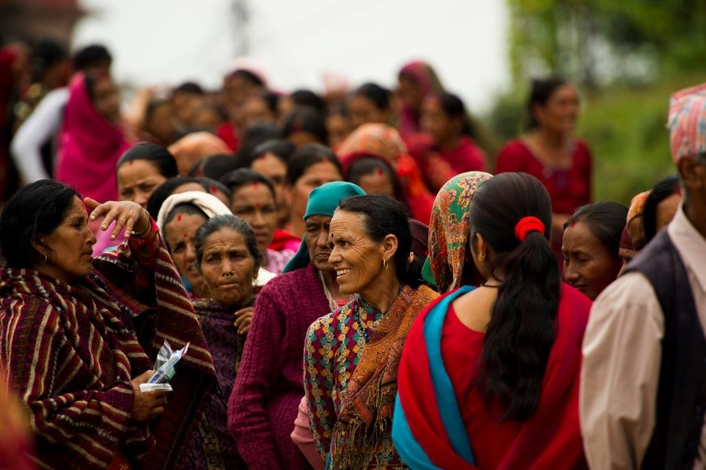 Casteism in Nepal
