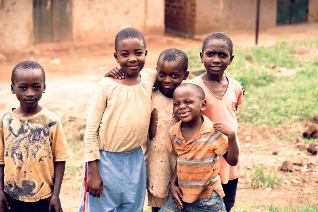 Child Mortality in Uganda