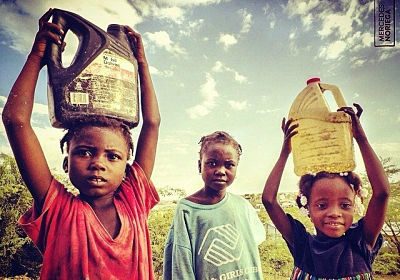 Causes of Poverty in Haiti