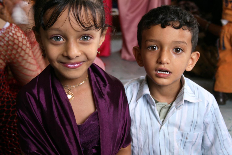 Celebrities who advocated for Yemen