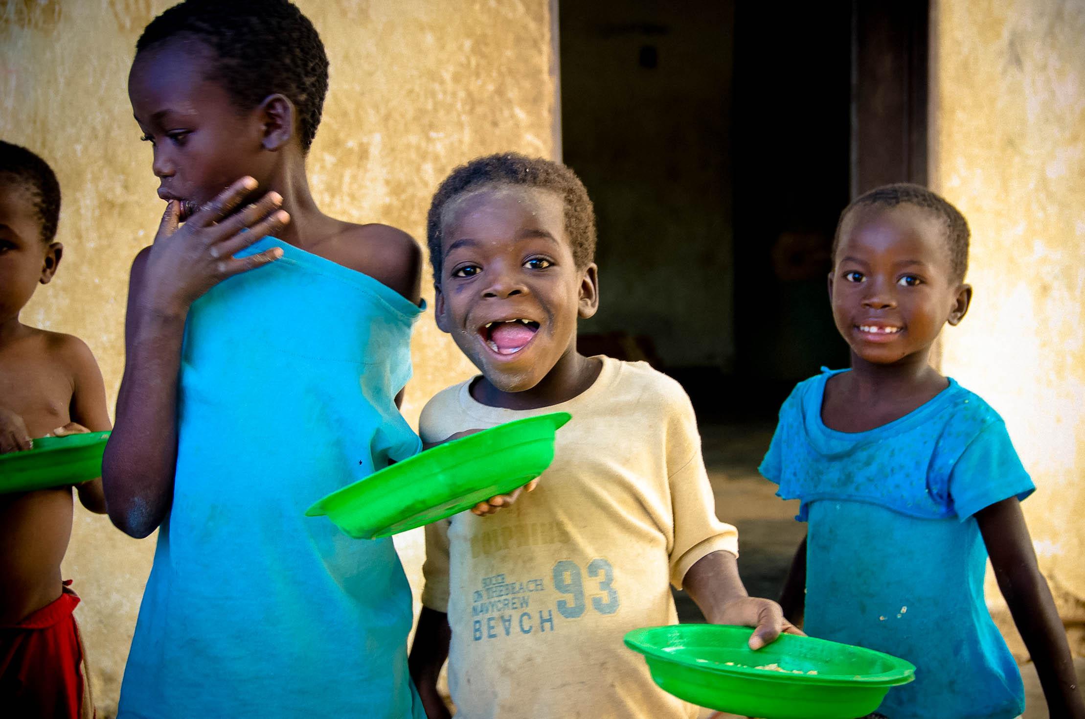 Child Malnutrition in Malawi