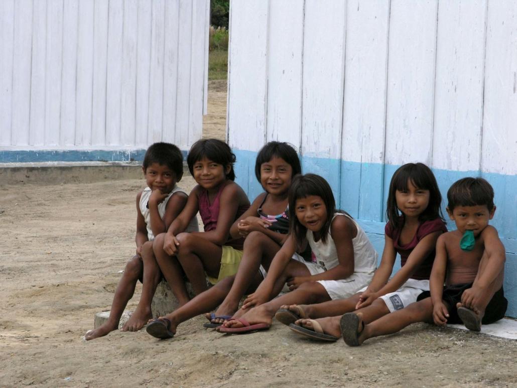 Child Poverty in Brazil
