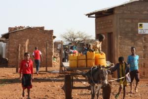 Child Poverty in Eritrea