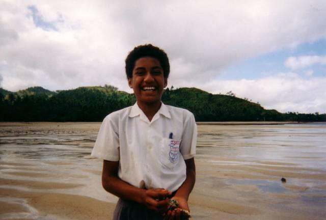 Child Poverty in Fiji