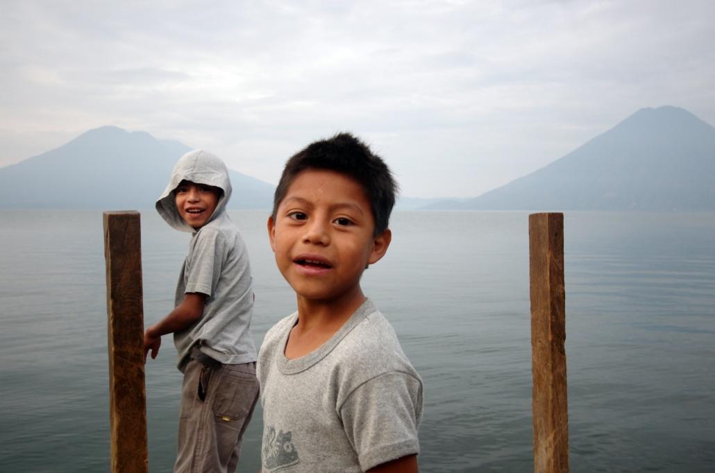 Child Poverty in Guatemala