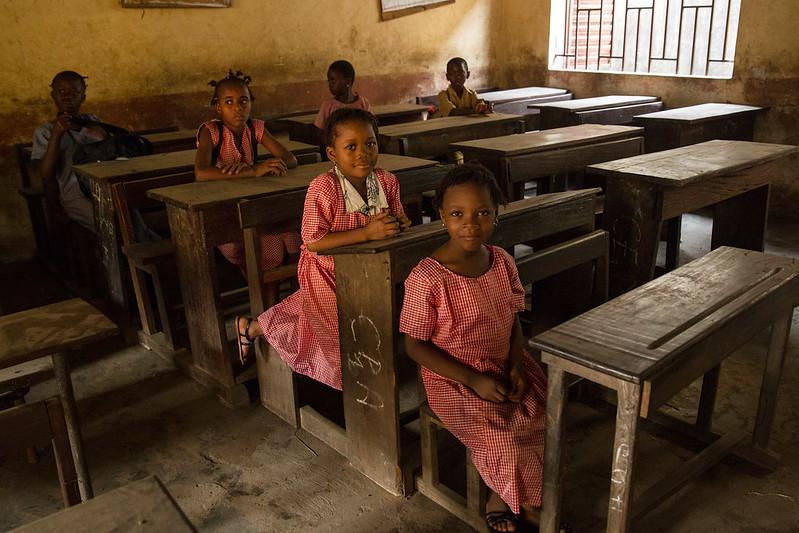 Child Poverty in Guinea