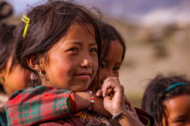 Childhood Malnutrition in Nepal