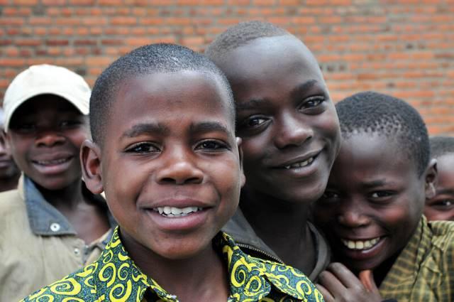 Child Poverty in Rwanda