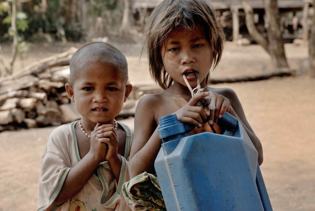 Child Poverty in Vietnam