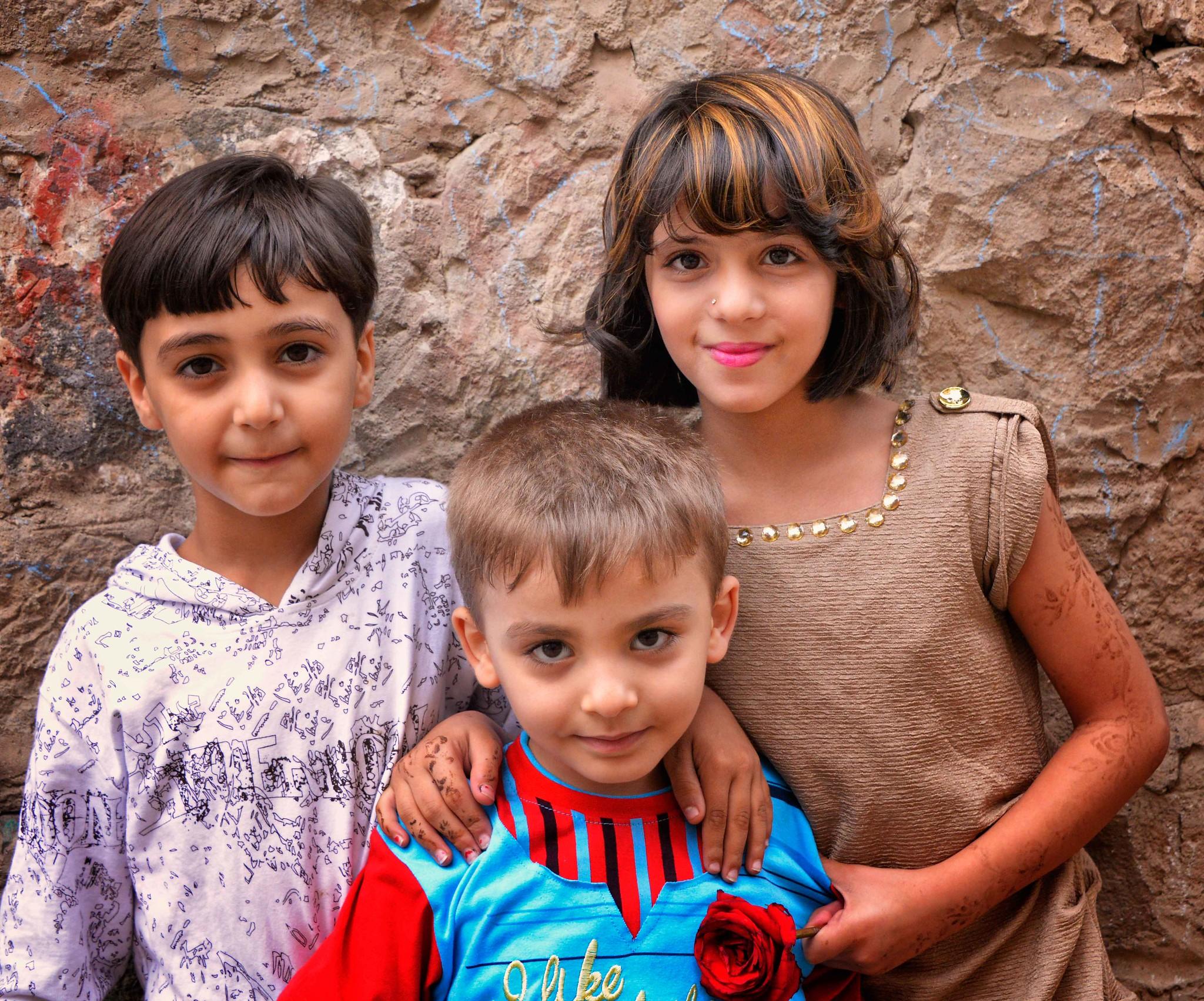 Childhood Mental Health in Yemen
