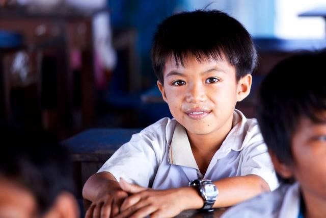 Children's Programs in Vietnam