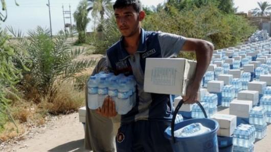 Cholera Outbreaks in Iraq