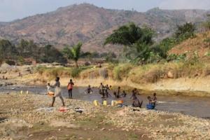Cholera in Burundi