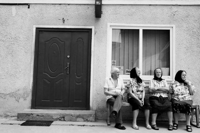 Combat Poverty in Romania