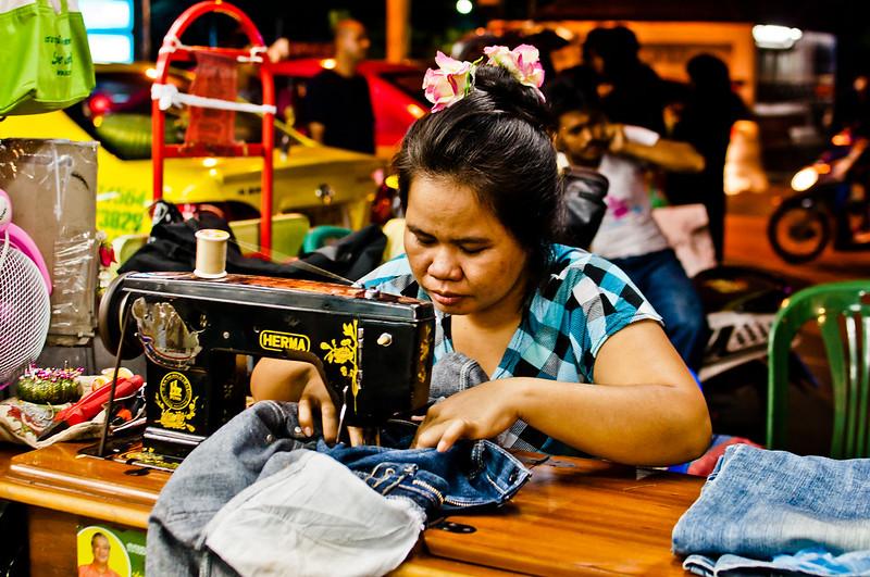Combating Sweatshop Labor
