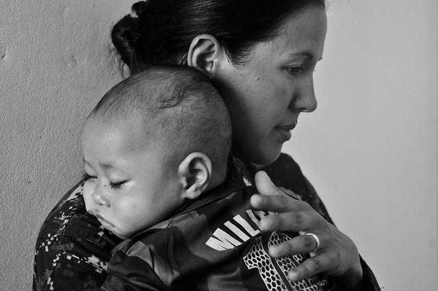 Hunger and Malnutrition in Timor-Leste