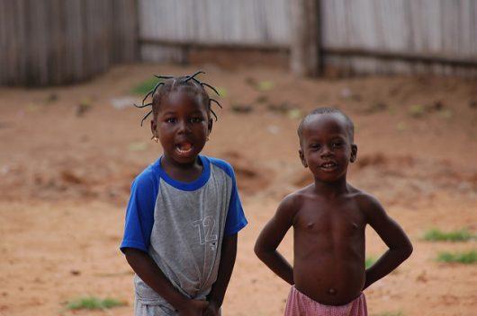 Common Diseases in Benin