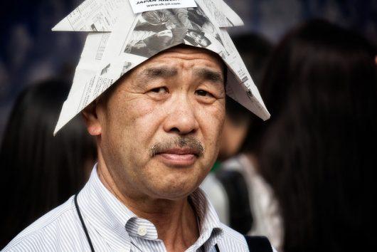 Common Diseases in Japan