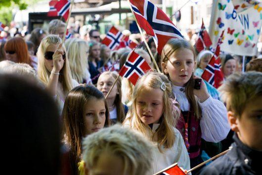 Common Diseases in Norway