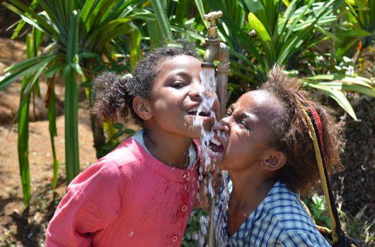 Common Diseases in Papua New Guinea