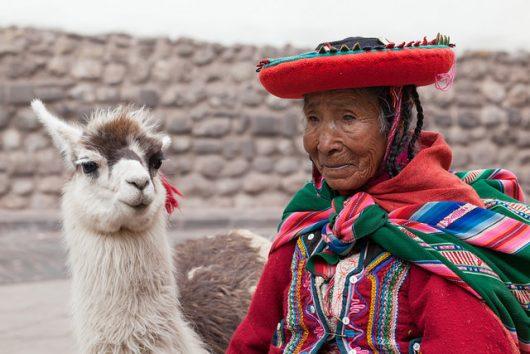 Common Diseases in Peru