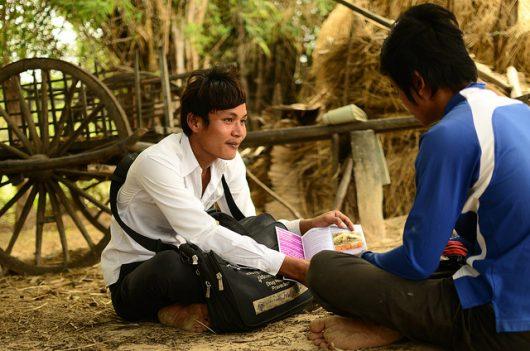 Common Diseases in Cambodia