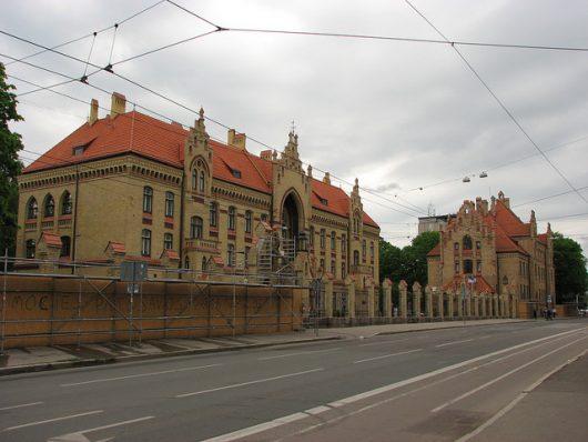 Common Diseases in Latvia