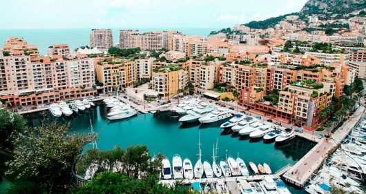 Common Diseases in Monaco