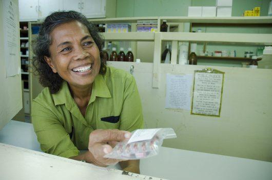 Common Diseases in Nauru