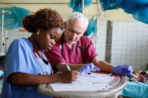 Community Healing Dialogues in Sierra Leone