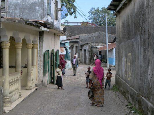 Comoros Refugees