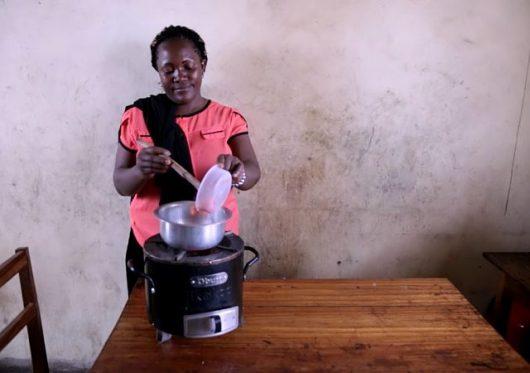 Cookstoves in Kenya