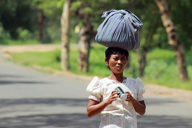 Credit Access in Myanmar