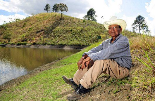 Credit Access in Nicaragua