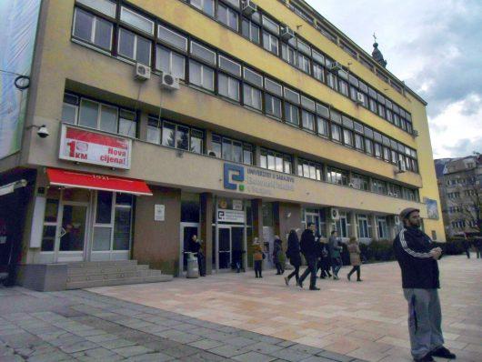 Credit Access in Bosnia and Herzegovina