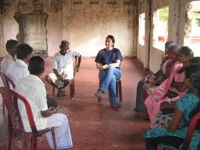 Credit Access in Sri Lanka